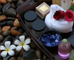 Beijing Day Spa Massage