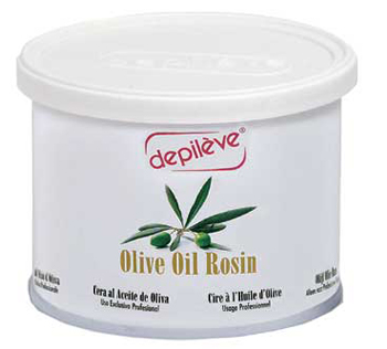 Depileve Olive Oil Rosin - 14oz