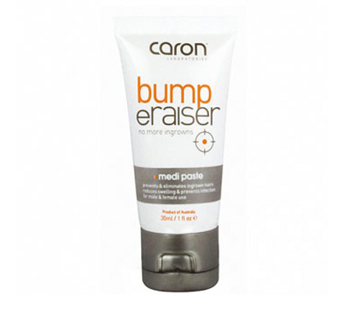 Caron bump eraiser medi paste 30ml