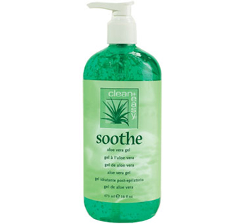Clean+Easy Soothe Gel - 16oz