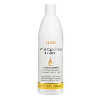 GiGi Post-Epilation Lotion - 16oz